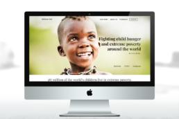 iDream Inc Nonprofit Website Design Project Feature Image