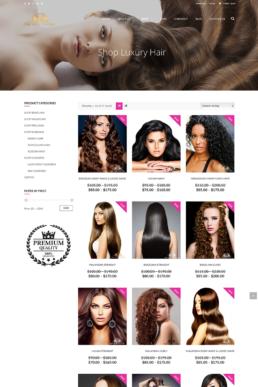 wowfactor shop page screenshot
